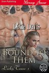 Bound to Them (Lucky, Texas 1)