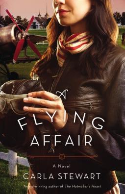 A Flying Affair