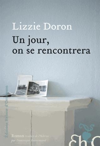 Lizzie doron min mors tystnad