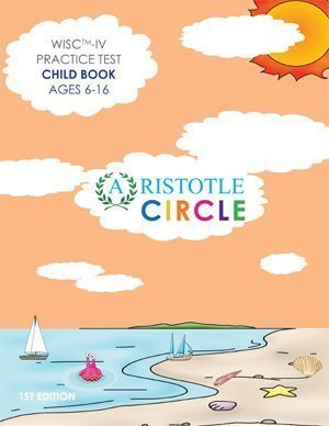 Complete WISC-IV Practice Test (Aristotle Circle Workbooks)