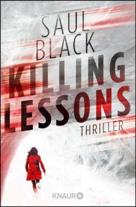 Killing Lessons (Valerie Hart, #1)