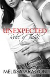 Unexpected Rule of Thirds (Unexpected Series Book 2)