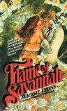 Flame of Savannah (Rebellious Belles Book 2)