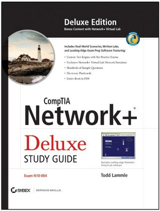 CompTIA Network+TM Deluxe Study Guide: (Exam N10-004)