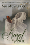 Angel of Skye (Library Distribution)