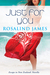 Just For You (Escape to New Zealand #0.5) by Rosalind James