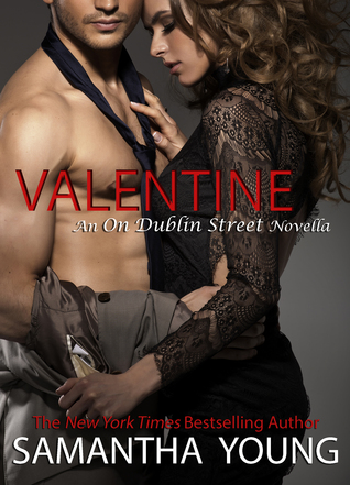 Valentine by Samantha Young