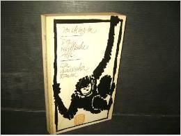Der rebellische Affe