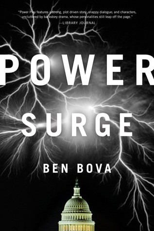 Power Surge by Ben Bova