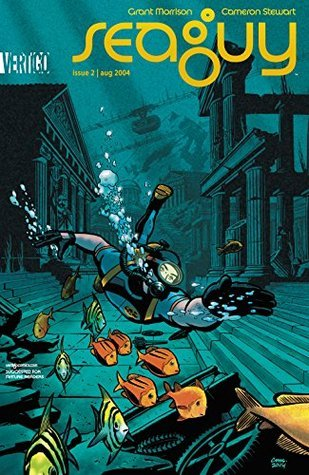 Seaguy (2004-) #2