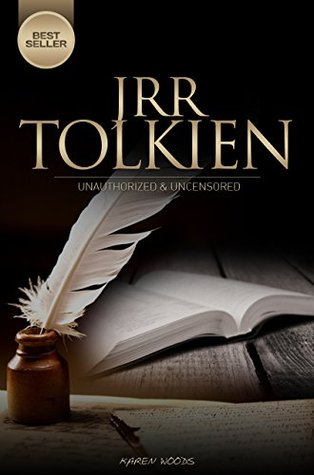 JRR Tolkien - Writers Unauthorized & Uncensored