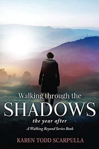 Walking Through the Shadows: The year after (Walking Beyond Book 2)
