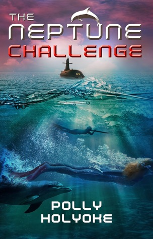 The Neptune Challenge (The Neptune Project, #2)
