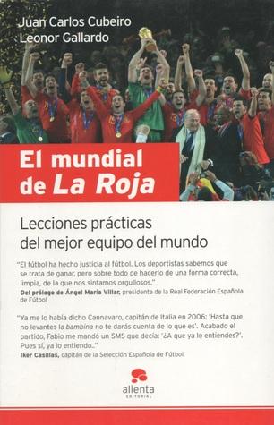 El Mundial de La Roja: Lecciones Prácticas del Mejor Equipo del Mundo