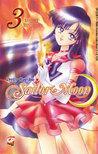 Sailor Moon, Vol. 03 by Naoko Takeuchi