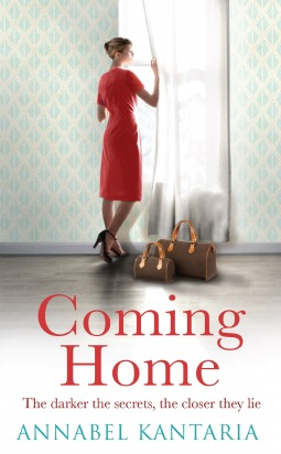 Coming Home by Annabel Kantaria