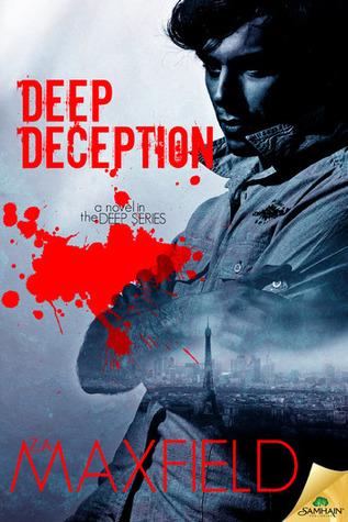 Deep Deception(Deep 2)