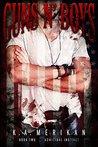 Book cover for Homicidal Instinct (Guns n' Boys, #3)