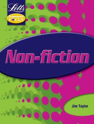 Letts Framework Focus: Non-fiction (Key Stage 3 framework focus)