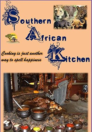 THE SOUTHERN AFRICA KITCHEN