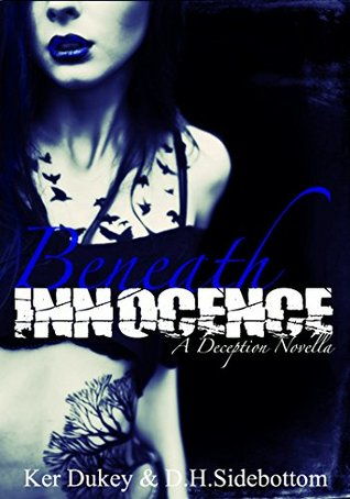 Beneath Innocence (Deception, #2.5)