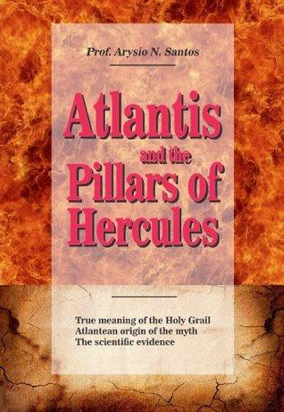 Atlantis and the Pillars of Hercules (At...