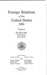 Foreign relations of the United States, 1950. The Near East, South Asia, and Africa by United States Department of State