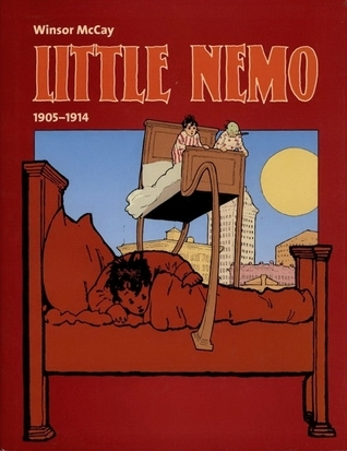 Little Nemo: 1905-1914