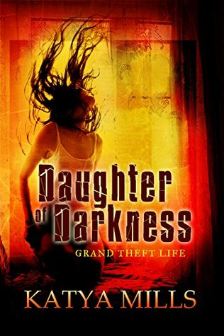 Daughter of Darkness by Katya Mills