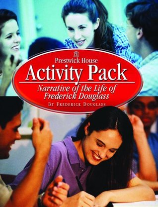 The Narrative of The Life of Frederick Douglass - Activity Pack