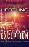 The Turing Exception (Singularity #4)