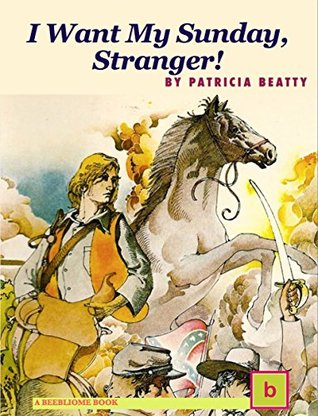 I Want My Sunday, Stranger!: Historical Fiction for Teens: Illustrated Edition