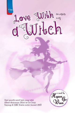 Love With a Witch
