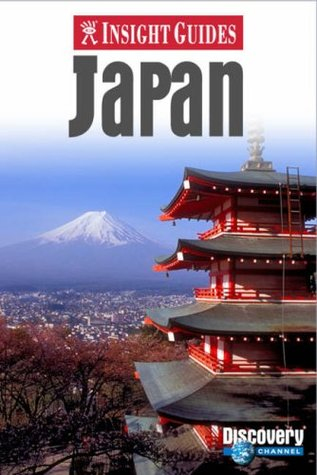 Insight Guides Japan by Insight Guides