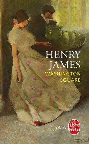 Washington Square by Henry James