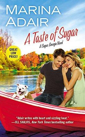 A Taste of Sugar (Sugar, Georgia, #3)