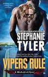 Vipers Rule (Skulls Creek, #2)