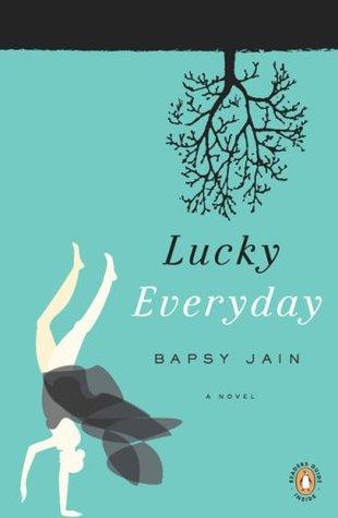 Lucky Everyday by Bapsy Jain