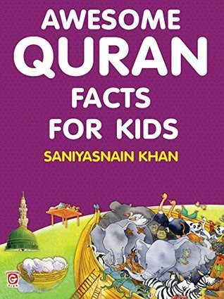 Awesome Quran Facts for Kids