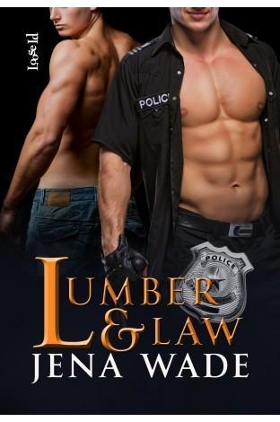 Lumber & Law (Shoes & Ties, #2)