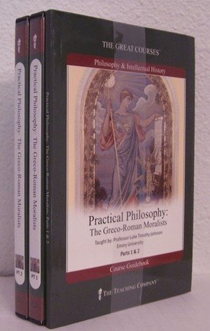 Practical Philosophy by Luke Timothy Johnson