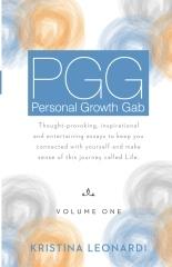 Personal Growth Gab (PGG), Volume One