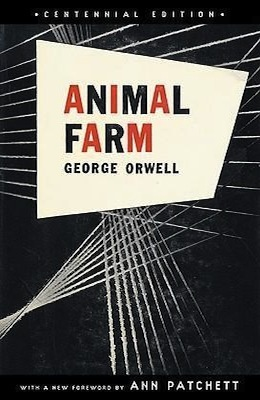 a literary analysis of the novel animal farm by george orwell Results 1 - 20 of 32500  see more ideas about animal farm george orwell, farms and the farm   prediction: book covers  i'll never forget this or the symbolism for the french  revolution in dickens' a tale of two cities either, thanks to my high.