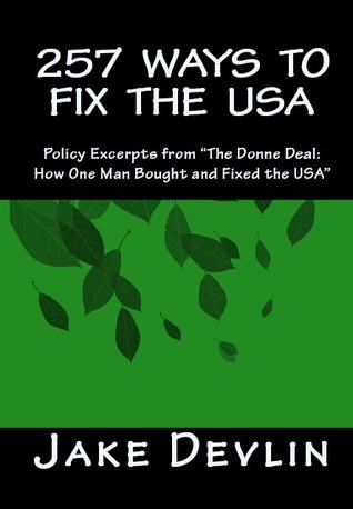 257 Ways to Fix the USA