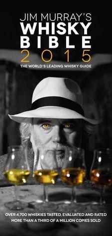 Jim Murray's Whiskey Bible 2015