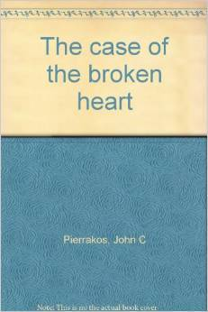 The case of the broken heart