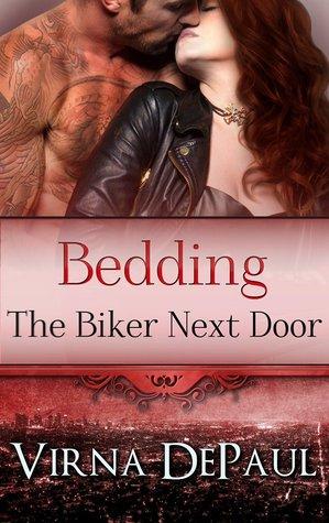 Bedding the Biker Next Door