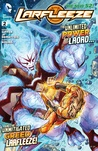 Larfleeze #2 by Keith Giffen