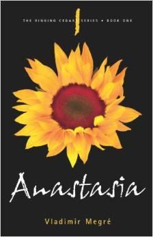 Anastasia by Vladimir Megré