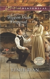 Wagon Train Proposal by Renee Ryan